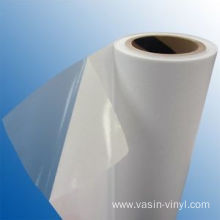China Factories for Self Adhesive Clear Film PVC Self Adhesive Cold Laminating Film supply to Indonesia Suppliers